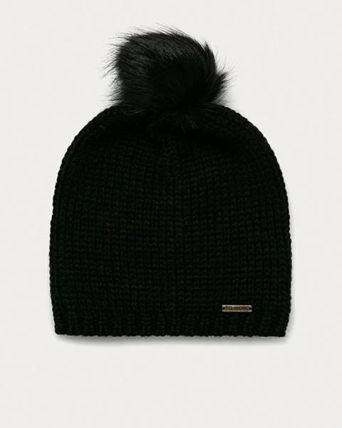 Čierna čiapka Billabong