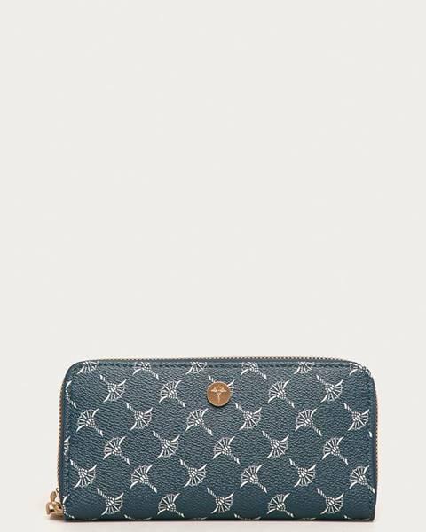 Modrá peňaženka JOOP!