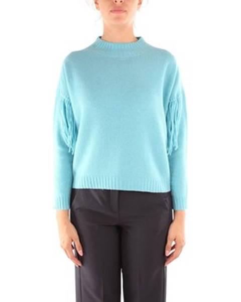 Modrý sveter Emme Marella