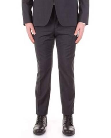Čierny oblek Calvin Klein Jeans