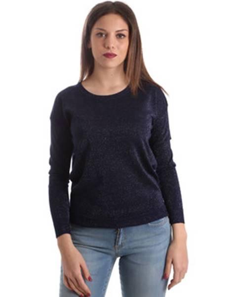 Modrý sveter Fracomina