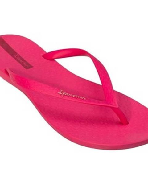 Ružové sandále Ipanema