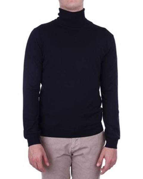 Modrý sveter Zanone