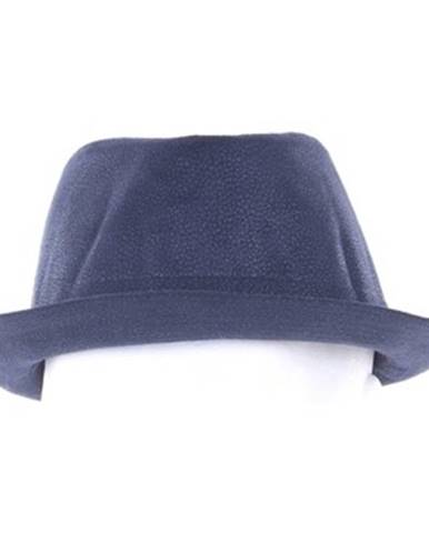 Modrá čiapka Hillmann