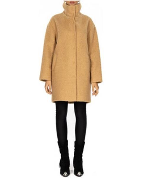 Čierny kabát Liu Jo