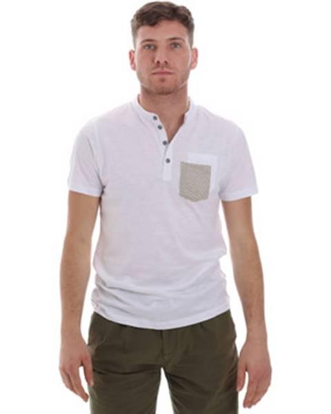 Biele tričko Sseinse