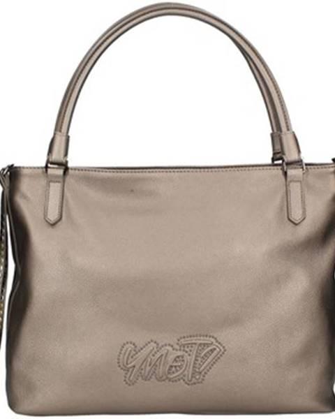 Hnedá kabelka Y Not?