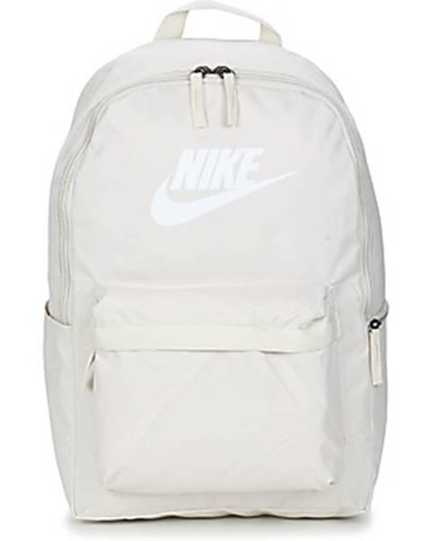 Biely batoh Nike