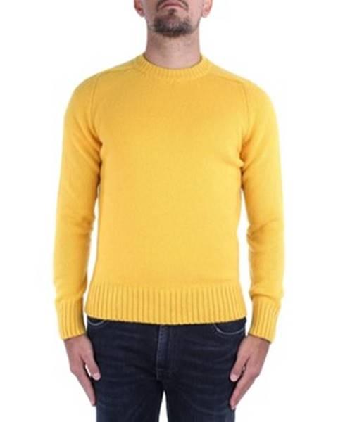 Žltý sveter Mcgeorge