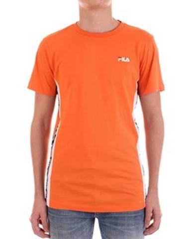 Viacfarebné tričko Fila
