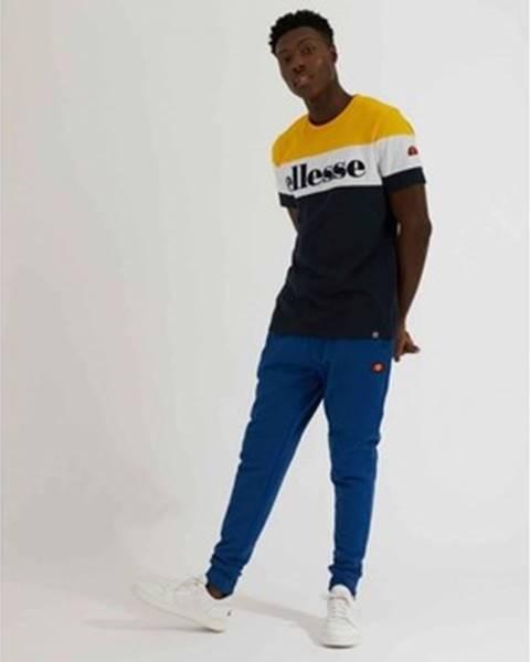 Viacfarebné tričko Ellesse