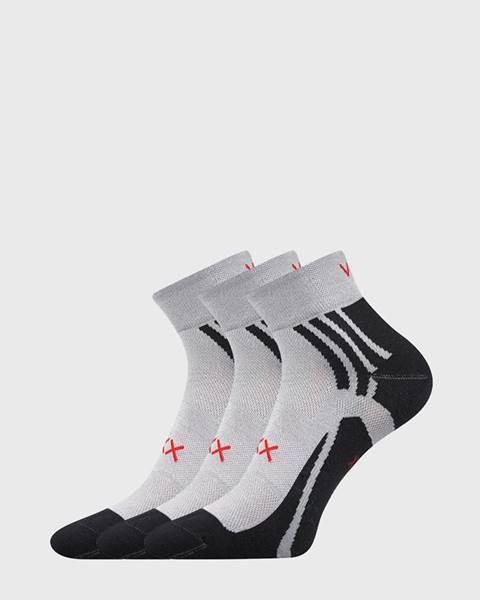 Sivé ponožky VOXX