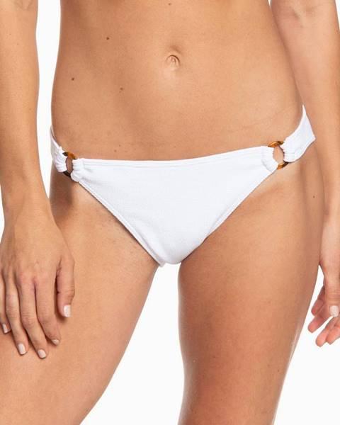 Biele plavky Roxy