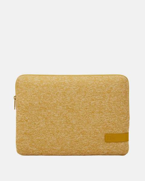 Žltý batoh Case Logic