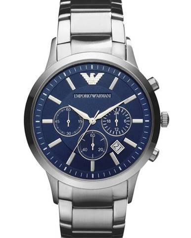 Viacfarebné hodinky Armani Exchange
