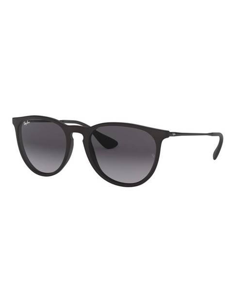 Čierne okuliare Ray-Ban
