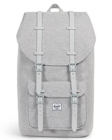 Sivý batoh Herschel