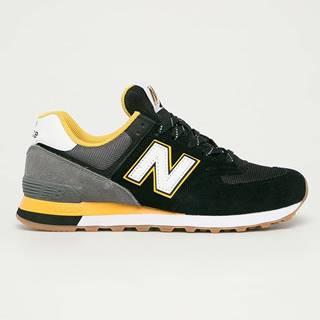 New Balance - Topánky ML574SKA
