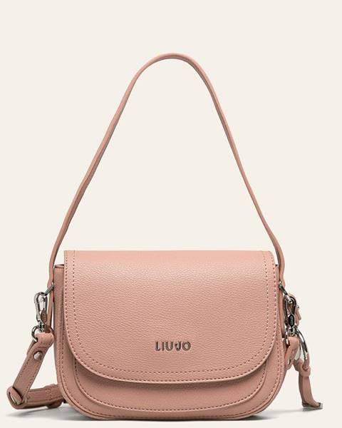 Ružová kabelka Liu Jo