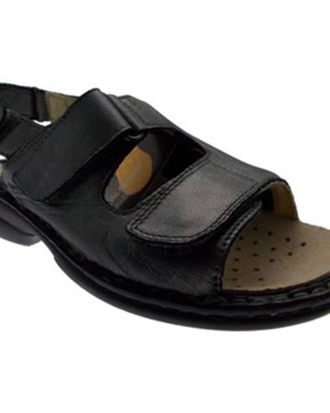 Sandále Calzaturificio Loren