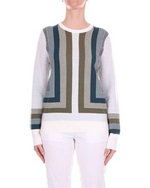 Viacfarebný sveter Equipment