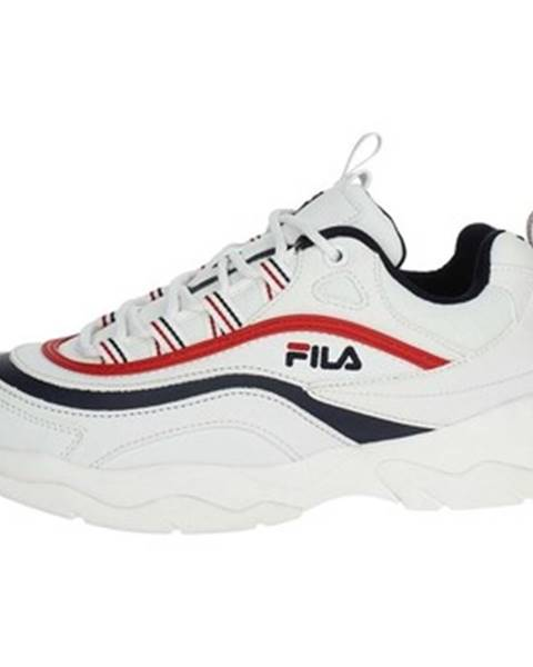 Viacfarebné tenisky Fila