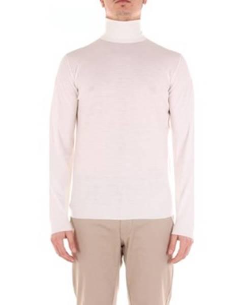 Béžový sveter Suite191