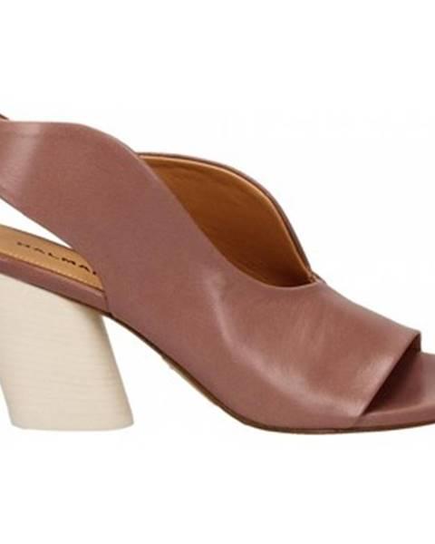 sandále Halmanera