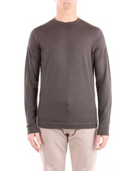 Zelený sveter Original Vintage Style