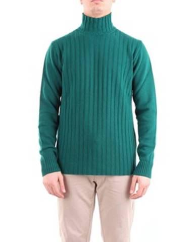 Zelený sveter Lucques