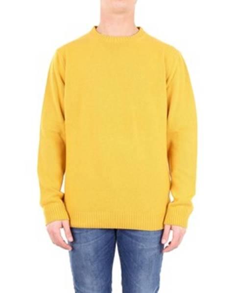 Žltý sveter Jeordie's