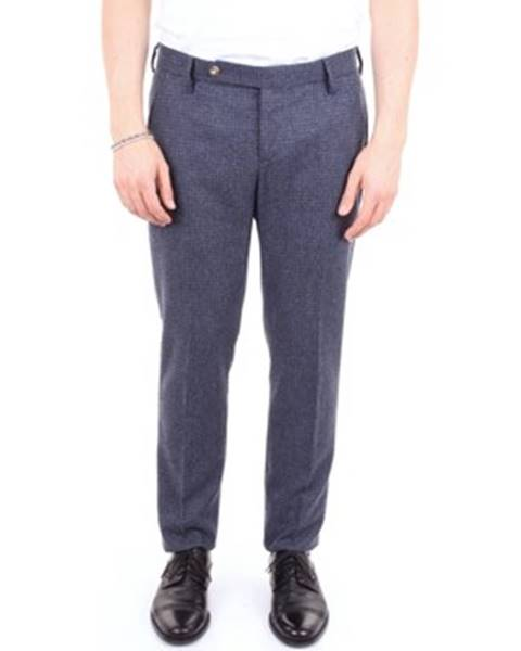Viacfarebné nohavice Entre Amis