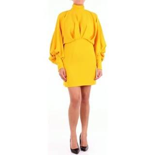 Krátke šaty  W18L01A013