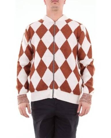 Viacfarebný sveter Akep