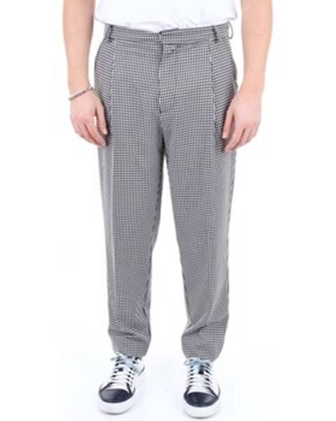 Viacfarebné nohavice Beaucoup