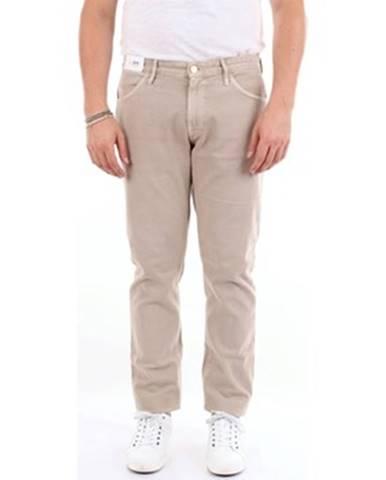 Béžové nohavice Pto5