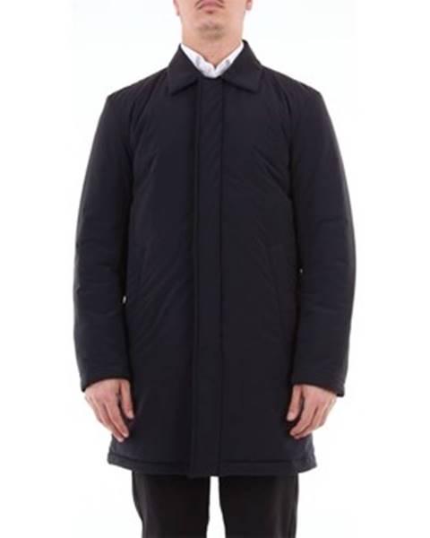 Modrý kabát Kired
