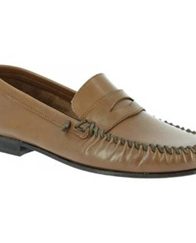 Mokasíny Leonardo Shoes