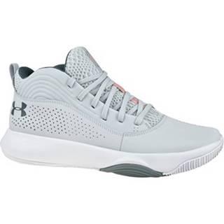 Basketbalová obuv  Lockdown 4