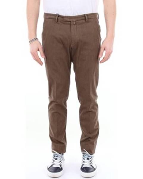 Zelené nohavice Briglia