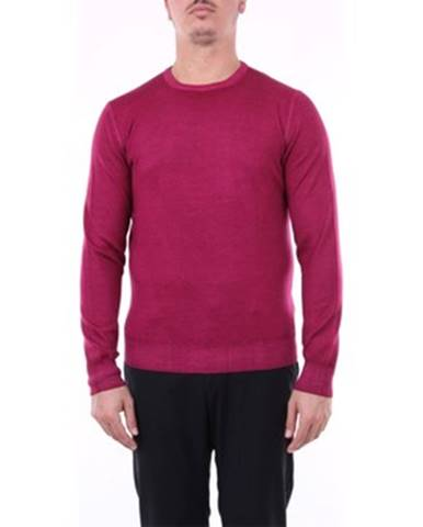 Červený sveter Gran Sasso