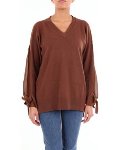 Viacfarebný sveter Panicale