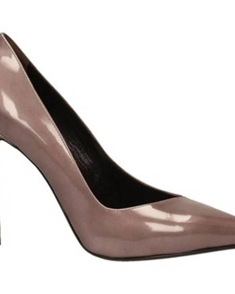 Zelené topánky Tiffi