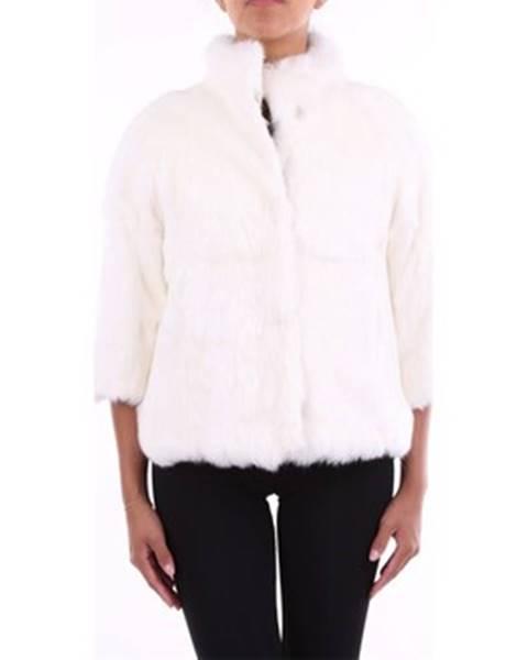 Biely kabát Emanuele Curci