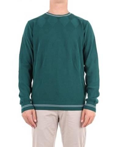 Viacfarebný sveter Eleventy