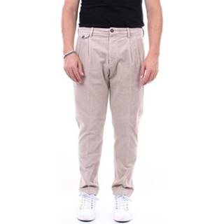 Nohavice Chinos/Nohavice Carrot Michael Coal  GABRIEL2484C