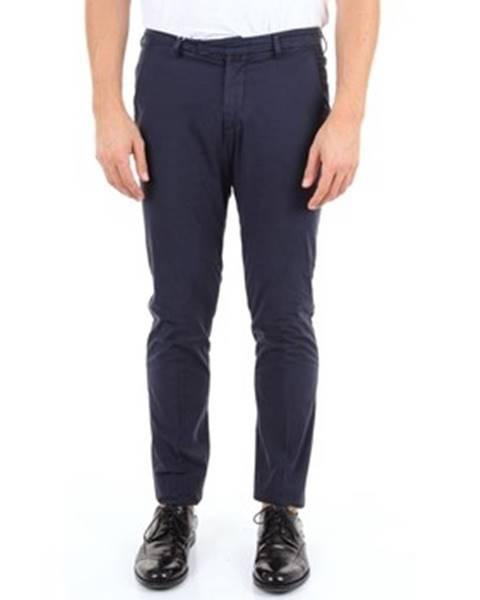 Modré nohavice Briglia