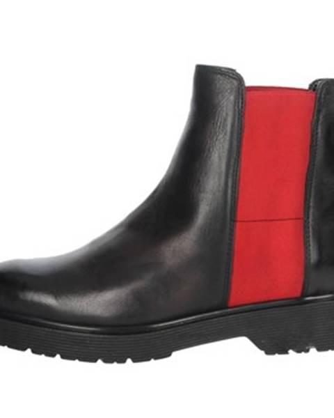 Viacfarebné topánky Pregunta