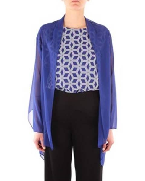 Modrá bunda Emme Marella