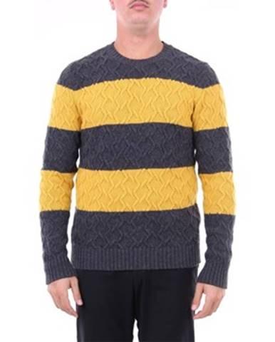 Viacfarebný sveter Circolo 1901